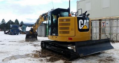 Cat 314